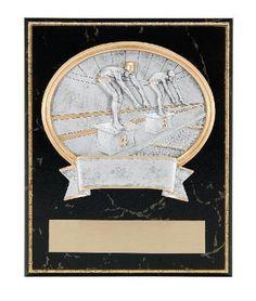 Swimming Resin Plaque Mount Award #Swim #Trophy #Award #sport