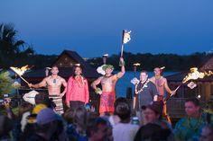 Disney's Polynesian Villas & Bungalows Makes its Grand Opening Debut at WaltDisney World Resort
