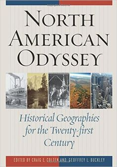 This groundbreaking volume offers a fresh approach to conceptualizing the historical geography of North America by taking a thematic rather than a traditional regional perspective. Leading geographers, building on current scholarship in the field, explore five central themes. Part I explores the settling and resettling of the continent through the experiences of Native Americans, early European arrivals, and Africans.