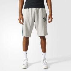 adidas - Short Baggy Drop