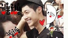 Kim Hyun Joong 김현중 ♡ smile ♡ love ♡ heart ♡ Kpop ♡ Kdrama ♡