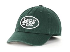 '47 Brand Franchise Hat - NFL - New York Jets #47Brand #NewYorkJets