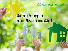 Δώστε ευκολία, οικονομία και πρακτικότητα στην οικογένεια σας με εγκατάσταση #φυσικού_αερίου από την Energas!  Θεσσαλονίκη - Περαία με ένα τηλεφώνημα στο 801 11 12321 www.energasgroup.com  #energas #αξιόπιστη #εγκατάσταση #φυσικού #αερίου #economy #easylife