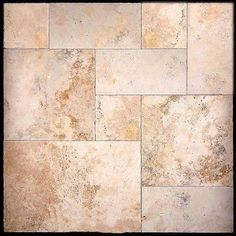 How To Clean Travertine Floors