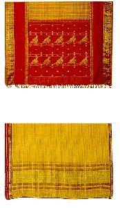Indian Heritage - Kalakshetra - Weaving Centre