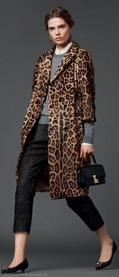 Why spend these prices when you can get CAbi's Estate Jacket, Audrey Pant, and Gray Crossover tee for a fraction of the price! Leopard Fashion, Animal Print Fashion, Fashion Prints, Animal Prints, Leopard Prints, Look Fashion, Womens Fashion, Looks Chic, Wild Child