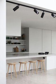 Lampen keuken
