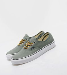 Buy  Vans Authentic - Mens Fashion Online at Size?