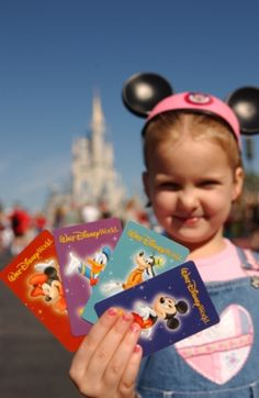 How to Plan a Disney World Vacation