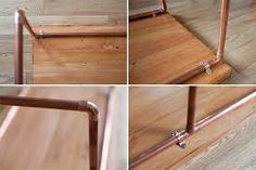 copper hairpin legs - Google Search