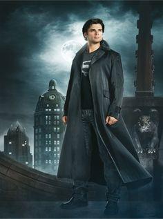 Smallville: The Complete Ninth Season DVD Artwork