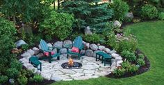 Sometimes for comfort and aesthetics, we often design a sunken space in our yard and garden. Of course, for the need of topography, for ex...