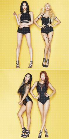 스페셜 : 네이버 뮤직 Sistar Kpop, Sistar Soyou, Fashion Poses, Pop Fashion, South Korean Girls, Korean Girl Groups, Asian Woman, Asian Girl, Yoon Bora