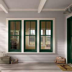 Building Products: Snap-On Window Trim | The TOH Top 100: Best New Home Products 2011 | This Old House