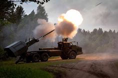 Archer Artillery System (Sweden)