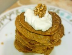 pancakes for the paleo