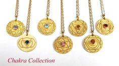 Shalke Jewellery — Root chakra