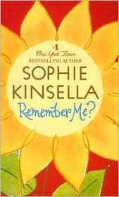 Remember Me? by Sophie Kinsella Book Review
