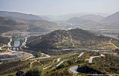 Vale do Rio Sabor - Portugal | Flickr - Photo Sharing!