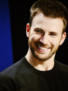 Chris Evans - Captain America