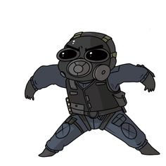 Fooken what mate Tom Clancy's Rainbow Six, Rainbow Meme, Rainbow Six Siege Anime, Rainbow 6 Seige, Rainbow Six Siege Memes, Rainbow Art, Video Games Funny, Funny Games, Buho Logo
