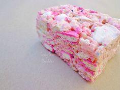 Circus Animal Cookies Rice Krispie Treats (8)