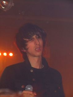 On Nights Like This: The Horrors, Newcastle Digital, 18 Oct 11