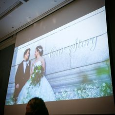 Wedding Movies, Wedding Ceremony, Frame, Creative, Picture Frame, Frames, Wedding Film