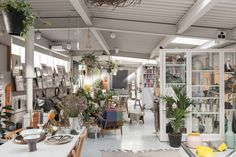 我們看到了。我們是生活@家。: 倫敦Islington的馬廄建築改造,由著名的6a Architects與屋主合作