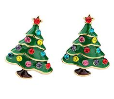 Hosaire Womens Girls Beautiful Colorful Christmas trees E... https://www.amazon.com/dp/B01M8M2YB3/ref=cm_sw_r_pi_dp_x_5myuybK9KF63W