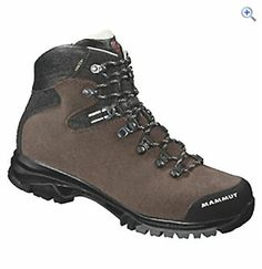 Good water proof walking boots Mammut Brecon GTX Men's Walking Boots | GO Outdoors