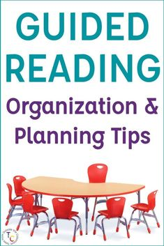 Planning for your guided reading groups and rotations can be time-intensive. From planning and set-up hacks, to planning sheets and anecdotal notes printables, to guided reading organization and storage, these strategies and teacher tips can be used no matter what guided reading program you follow or what grade you teach. These time-saving strategies work for 1st grade, 2nd grade, 3rd grade, and 4th grade teachers. #guidedreading