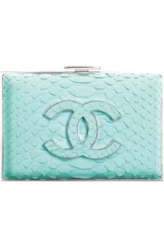 Would you have any money left to put in your wallet after buying this? ;-)  #Chanel