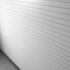 For the Home Werkstattorganisation - Gladiator ft. Titanium Jewelry, Titanium Wedding Rings, Human Joints, Gladiator Garage, Shed Interior, Custom Garages, Slat Wall, Garage House, Garage Organization