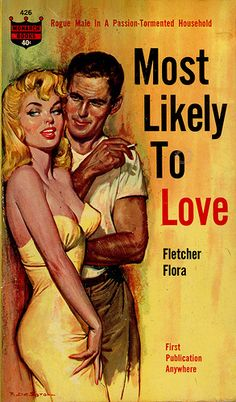 """Most Likely to Love"" 