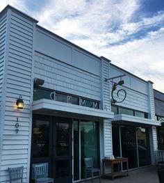 Dallas' top restaurants: Gemma. My most favorite restaurant, where I live.