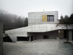 Gallery of Villa Ensemble / AFGH - 15