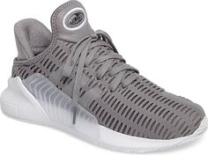 best cheap bd6cd dcc28 Womens Adidas Climacool 0217 Shoe in Grey. Early 2000s sneaker style  makes a