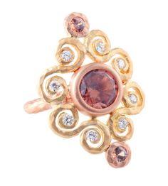 Pamela Froman ring