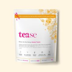 Indulge in this blend of honey, liquorice, herb and fruit day or night. Perfect for relaxing and a great digestive after a meal. Great for digestion and milk production. Tea For Digestion, Tea Blends, Caffeine, Breast Cancer, Brewing, Herbalism, Honey, Herbs, Positivity