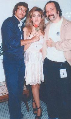 Stevie in cute black shoes ♥ Members Of Fleetwood Mac, Buckingham Nicks, Lindsey Buckingham, Stephanie Lynn, Crazy Women, Stevie Nicks Fleetwood Mac, Classic Songs, My Favorite Music, Favorite Person