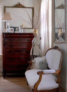 Mississippi Sisters New Orleans Homes Decor Southern Parisian Style