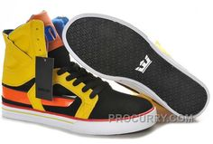 https://www.procurry.com/supra-skytop-ii-mens-yellow-black-red.html SUPRA SKYTOP II MENS YELLOW BLACK RED Only $73.00 , Free Shipping!