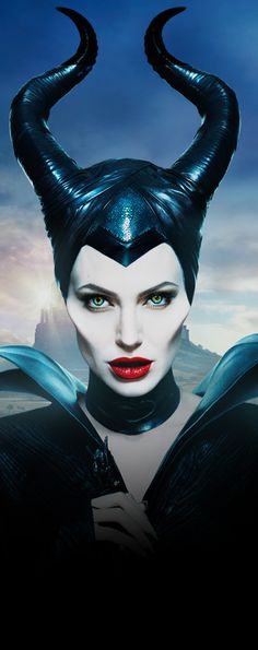 """Maleficent - The Dark Fairy Angelina Jolie returns in the role . - ENTERTAINMENT - ""Maleficent – The Dark Fairy Angelina Jolie returns in the role … - Maleficent Movie, Malificent, Maleficent Makeup, Angelina Jolie Maleficent, Maleficent Drawing, Maleficent Horns, Maleficent 2014, Movie Halloween Costumes, Halloween Makeup"