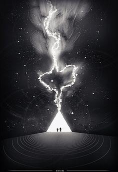 Cristian Eres's artwork - Space Odyssey