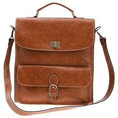UrbanOutfitters.com > Folio Briefcase Bag