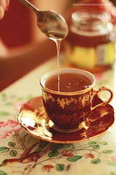 Jasmine tea by Mantheniel Photography on 500px