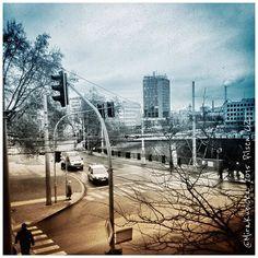 Pilsen Czech Republic #2015 #plzen #plzeň #pilsen #pilsnerurquell #city…