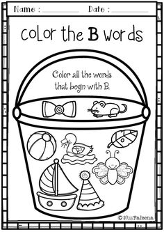 Letter of the Week A is designed to help teach letter A for children who are learning their letters. You can use as a class time worksheet or homework.Preschool | Preschool Worksheets | Kindergarten | Kindergarten Worksheets | First Grade | First Grade Worksheets | Alphabet | Alphabet Letter of the Week | Phonics | Reading | Alphabet Letter B | Word Literacy Centers | Printables| Worksheets