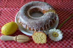 Food and More - Rezeptra: Zitronen-Napfkuchen